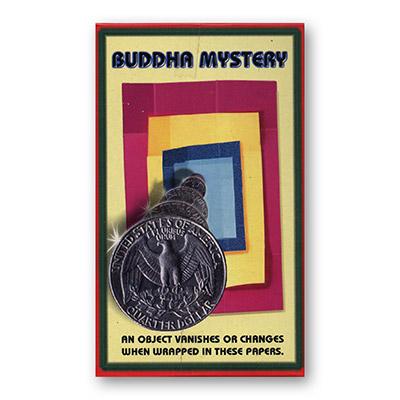 Buddha Mystery - Uday