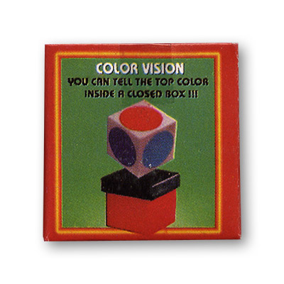 Color Vision - Uday