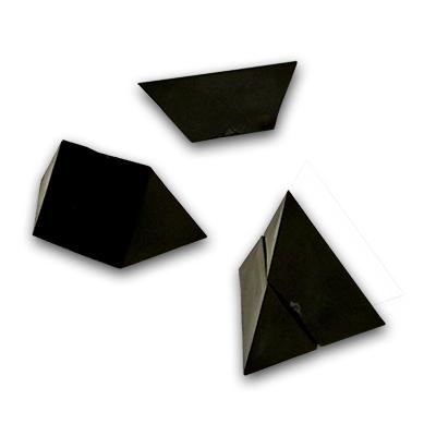 Pyramid Puzzle (Set de 2) - Uday