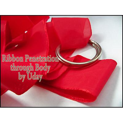 Ribbon Penetration Thru Body - Uday