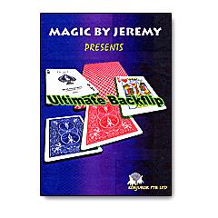 Ultimate Backflip - Magic - Jeremy- Trick