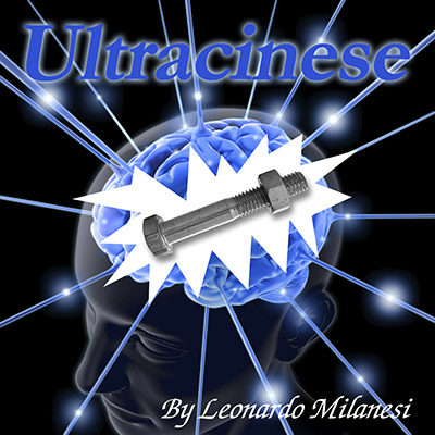 ULTRACINESE by Leonardo Milanesi and Netmagicas  - Trick