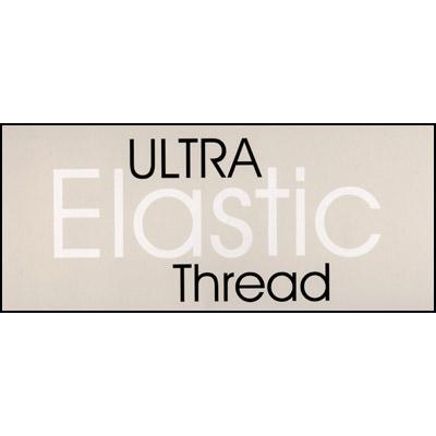 Ultra Elastic Thread by Ben Harris