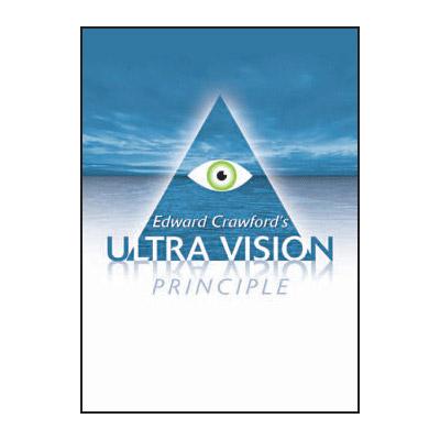 Ultra Vision Principle by Edward Crawford - Trick