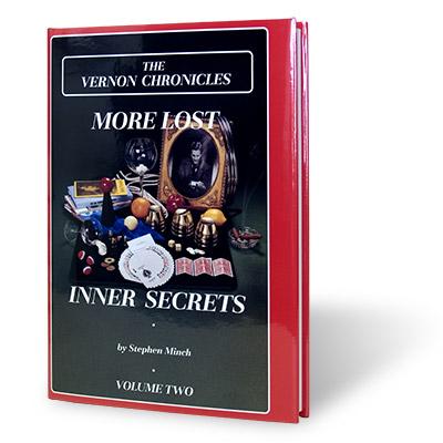 Vernon Chronicles # 2 - Libro de Magia