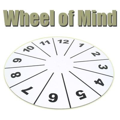 Wheel Of Mind