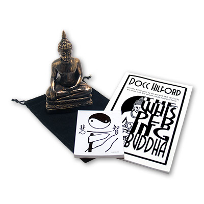 The Whispering Buddha