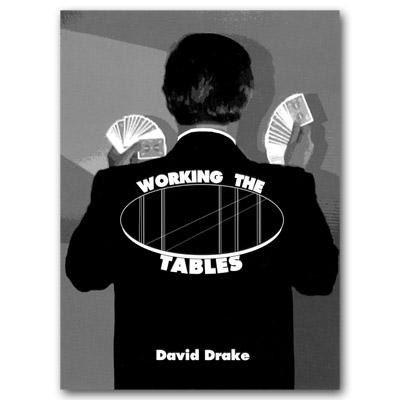 Working The Tables - Libro de Magia