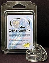 X-Ray Coinbox
