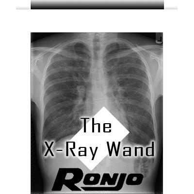 X-Ray Wand - Ronjo