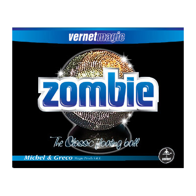 Zombie Ball Vernet (Bola & Cable)