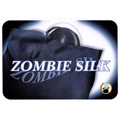 Zombie Silk (Negro) - di Fatta