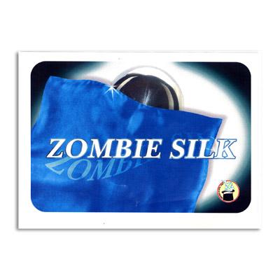 Zombie Silk (Azul) di Fatta