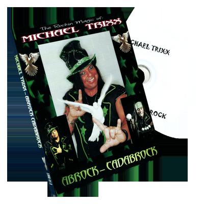 Abrock Cadabrock by Michael Trixx - DVD