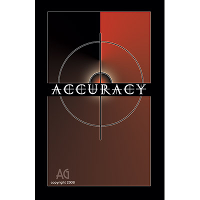Accuracy by Andrew Gerard - Trick