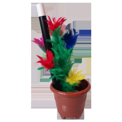 Anti-Gravity Flower Pot