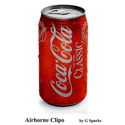 Airborne Clipo by G Sparks - Trick