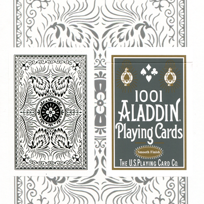 The Aladdin Deck by The Blue Crown - Trick