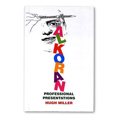Al Koran Professional Presentations by Hugh Miller - Book