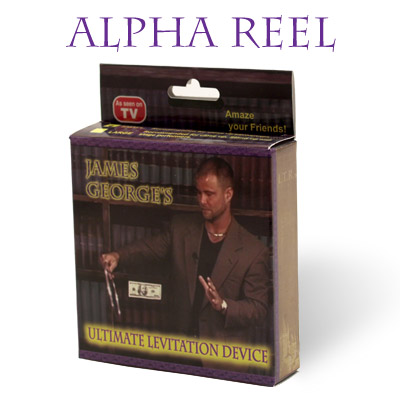 Alpha Reel (Grande) - James George