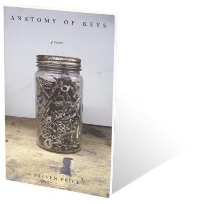 Anatomy Of Keys - Steven Price