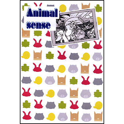 Animal Sense by Alan Wong and Richard Mo - Trick