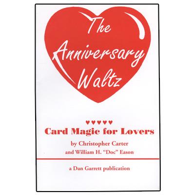Anniversary Waltz trick