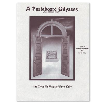A Pasteboard Odyssey