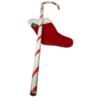 Appearing Candy Cane by Sorcery Mfg. - Trick