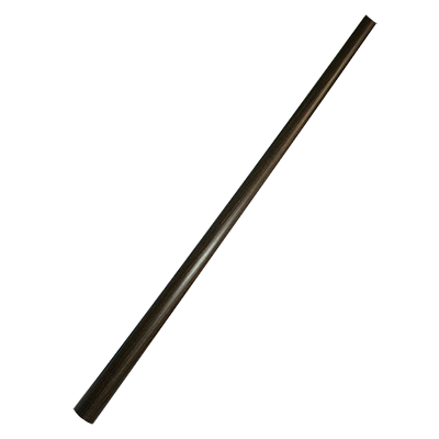 Appearing Pole 8ft. (dark) by Wood Crafters - Trick