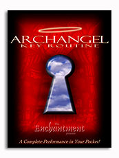 Archangel by The Enchantment - Trick