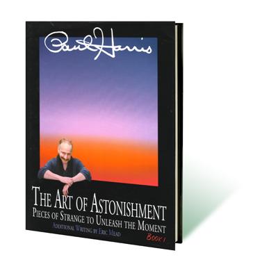 Art of Astonishment Volume 1