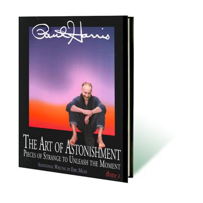Art of Astonishment Volume 2