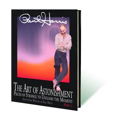Art of Astonishment Volume 3