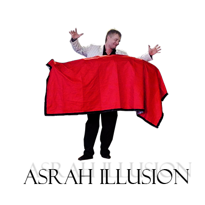 Asrah Illusion - Tora Magic
