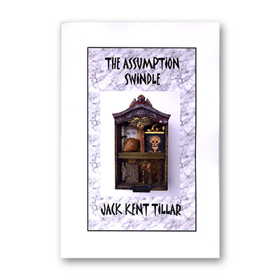 Assumption Swindle by Jack Tillar - Book