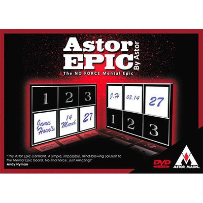 Astor Epic (ULTIMATE)