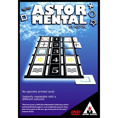 Astor Mental by Astor - Trick