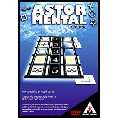 Astor Mental by Astor - Trick