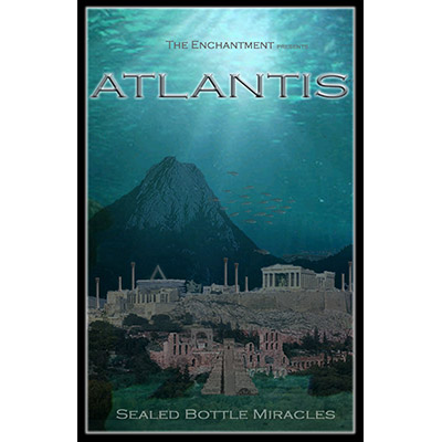 Atlantis (WATER) - The Enchantment