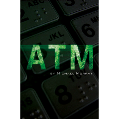 ATM by Michael Murray ebook Download