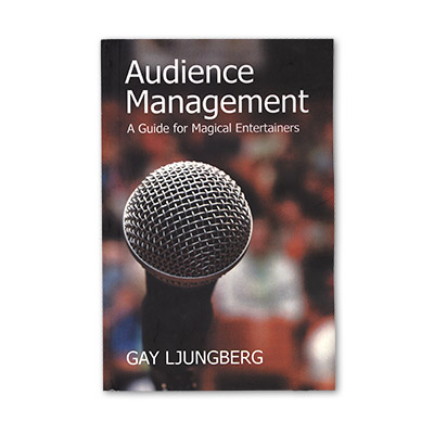 Audience Management by Gay Ljungberg - Book