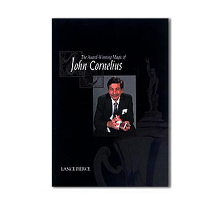 Award Winning - John Cornelius  eBook DOWNLOAD