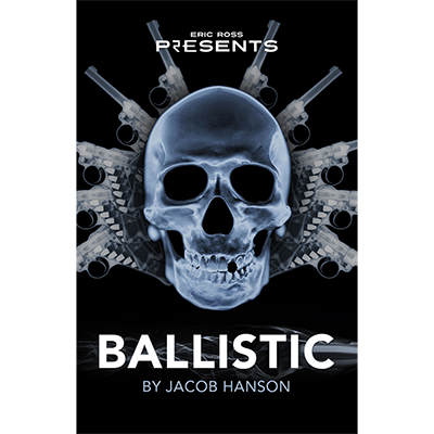 Ballistic by Jacob Hanson & Eric Ross - Trick