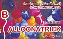 Balloonatrick