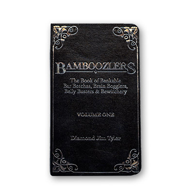 Bamboozlers by Diamond Jim Tyler - Book