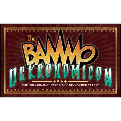 Bammo Dekronomicon - Bob Farmer