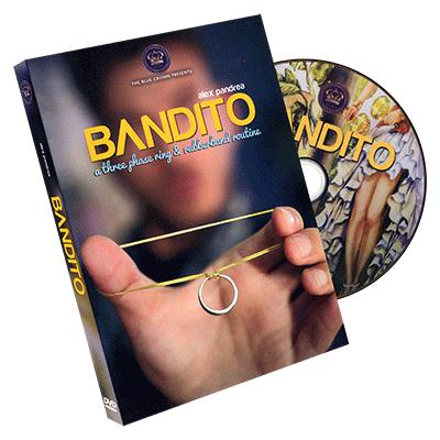 Bandito by Alex Pandrea