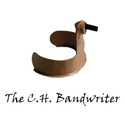 Band writer (pencil) by Scott Brown - Trick