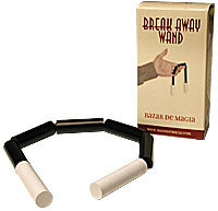 Break Away Wand